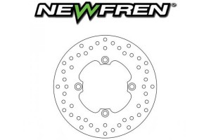 Newfren disco freno Honda art. DF4115A